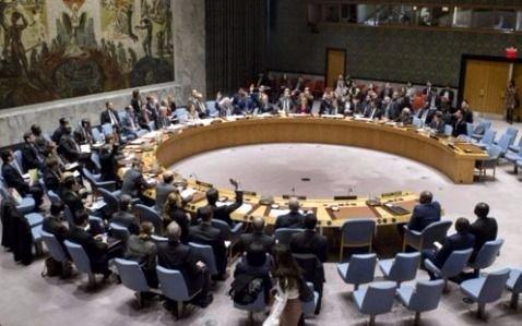 La ONU impone nuevas sanciones a Corea del Norte por sus pruebas nucleares