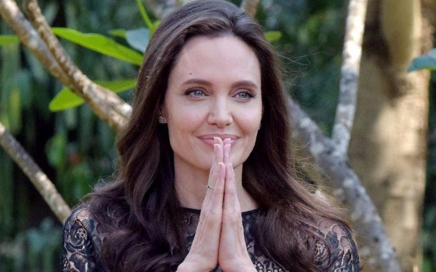 Esto dijo Angelina Jolie sobre su separación de Brad Pitt