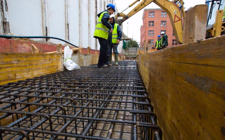 La inflación mayorista aumentó 1,9% y el costo de la construcción aumentó 1,1%