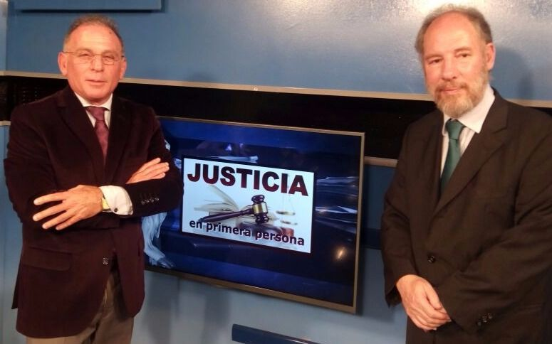 Repasá las entrevistas de Justicia en Primera Persona