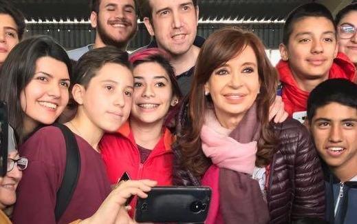 En mi gobierno había profundísima libertad — Cristina Fernández