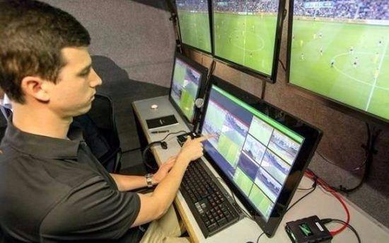 Histórico: la tecnología llega a la actual Copa Libertadores