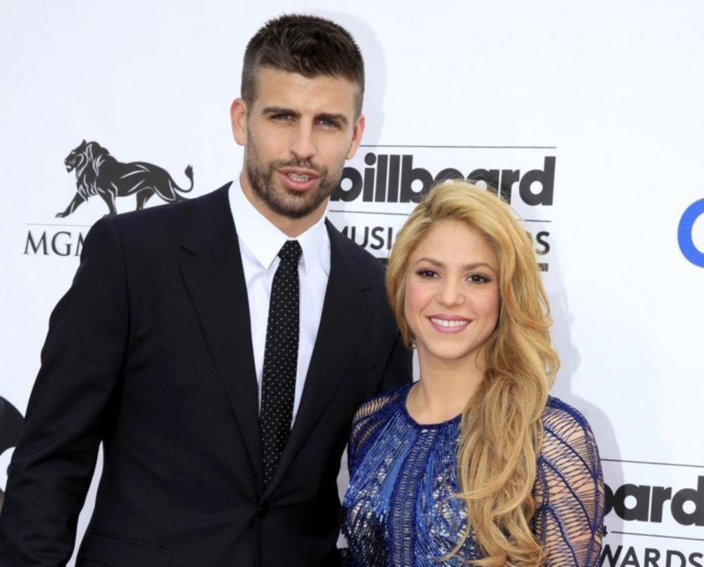 ¿Gerard Piqué y Shakira se han separado?