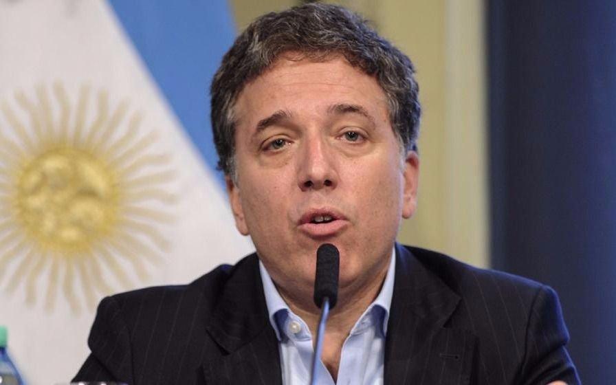 Congreso: Dujovne presenta el proyecto de Responsabilidad fiscal