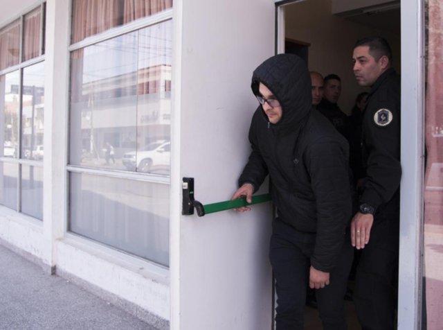 """Para Gendarmería,""""ningún efectivo actuó en exceso de sus facultades"""""""