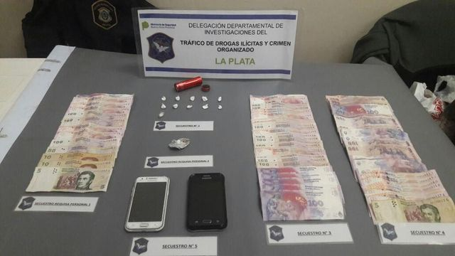 Siguen los operativos contra las narcotravestis de la zona roja