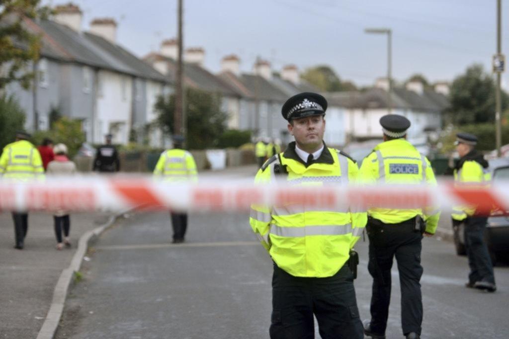 Londres sigue en vilo, pese al arresto del presunto autor del atentado al subte