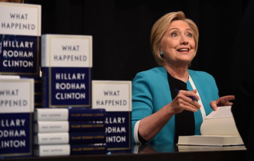 Hillary Clinton y su repentina aparición en medios, ¿oportunidad para el RP?