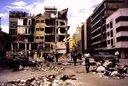 Hace exactamente 32 años se registró el peor sismo de la historia de México