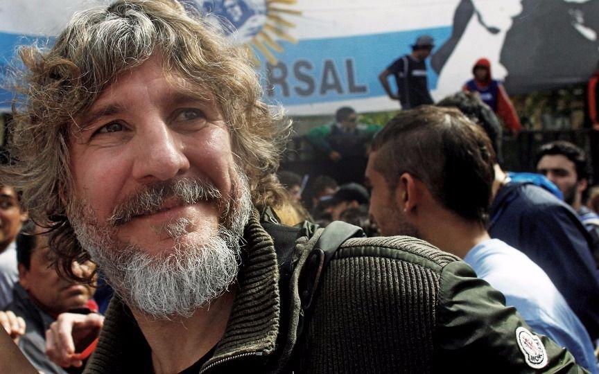 """Tiene fecha el juicio oral a Boudou por la causa """"Ciccone"""""""