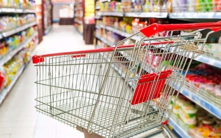 El consumo se desploma en supermercados y shoppings — INDEC