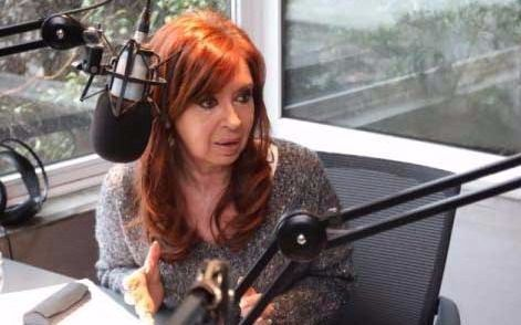 """Para Cristina, el informe de Gendarmería sobre Nisman es """"una inmensa bomba de humo"""""""