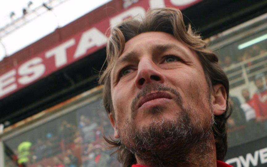 San Lorenzo se quedó sin DT y va por el mismo que quiere el Pincha