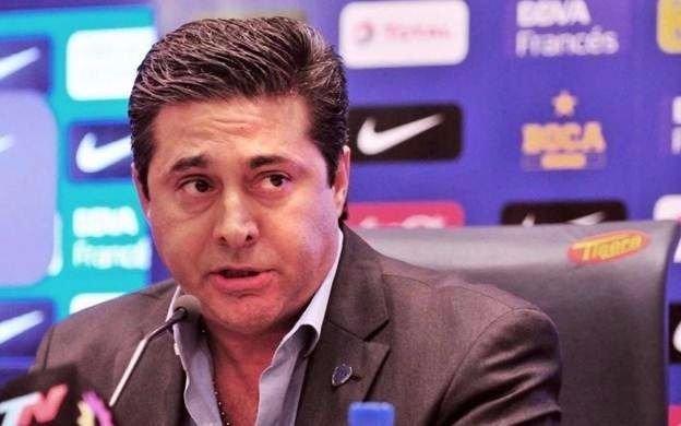 Chilavert criticó con fuerza a Olivares tras eliminación — Voltereta