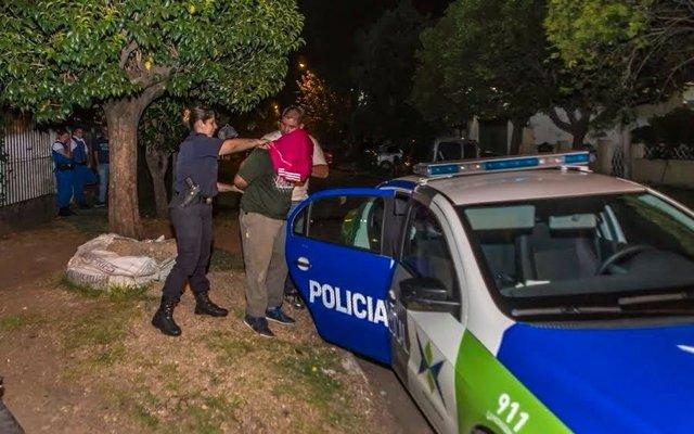 Detuvieron a un hombre acusado de abusar a una nena de seis años