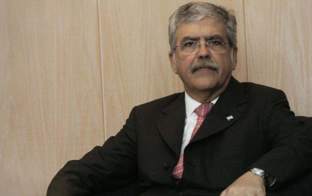 El abogado de Lagomarsino y Báez defenderá a De Vido