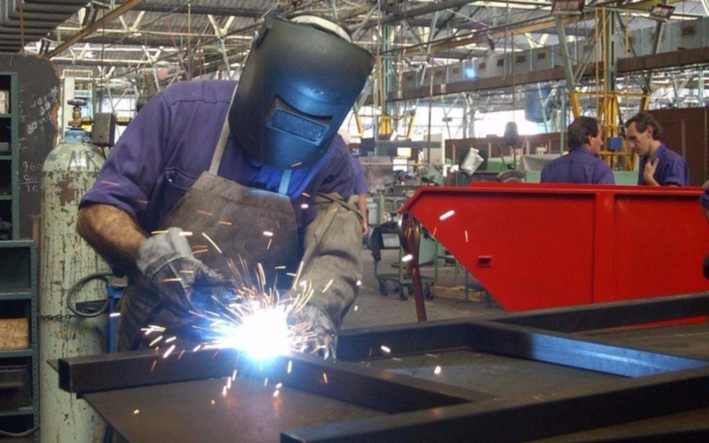 Actividad económica de Argentina crecé 4,9% interanual en julio