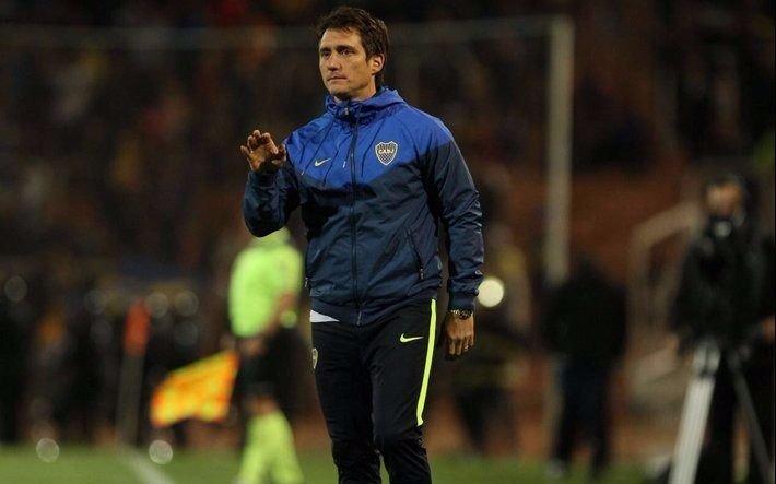 La lesión de Benedetto: