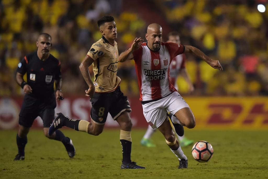 Ya tiene las fechas de la Libertadores
