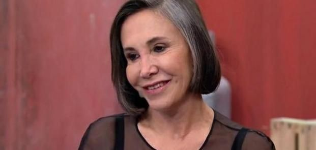 Florinda Meza le volvió a dar vida a uno de sus personajes
