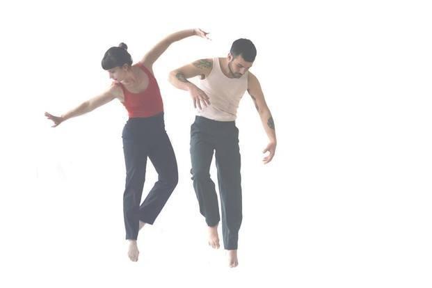 Un punto de quiebre entre  la danza y  el teatro