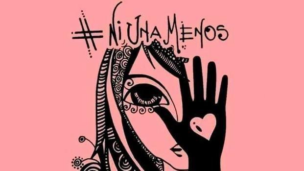 #NiUnaMenos: El paro de mujeres en las redes