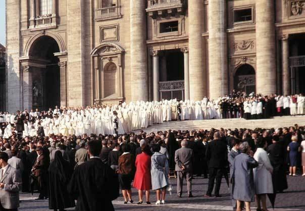 Polémica por un McDonald´s en el Vaticano