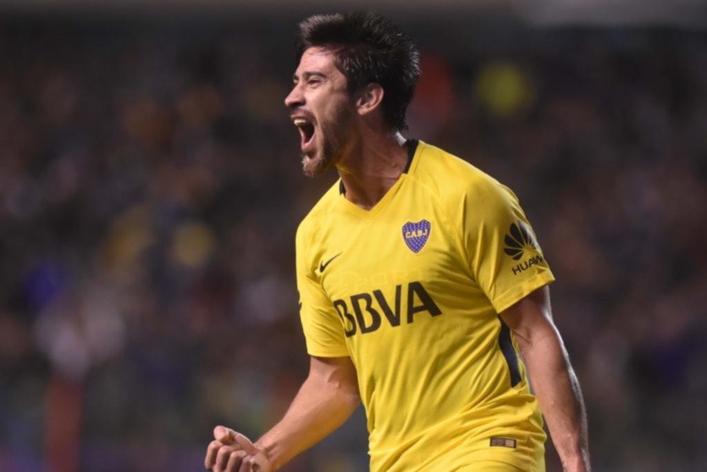 Benedetto no está lesionado y jugará ante Chacarita — Alivio en Boca