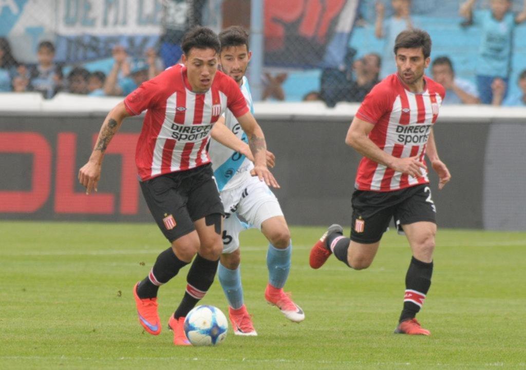 Agrupación Apertura Pincharrata: Lugüercio y Otero tuvieron un ...