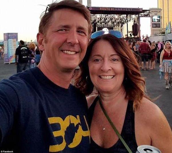 Quiénes son las víctimas de la masacre en Las Vegas