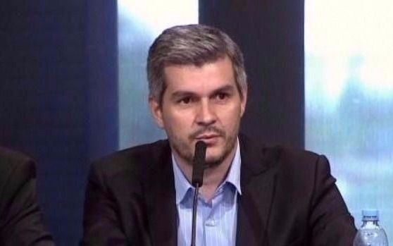 Maldonado: la inesperada frase de Peña sobre la Gendarmería tras la desaparición