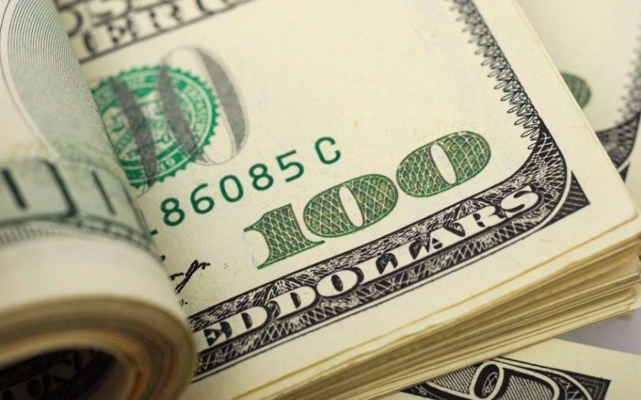 El dólar cerró en baja