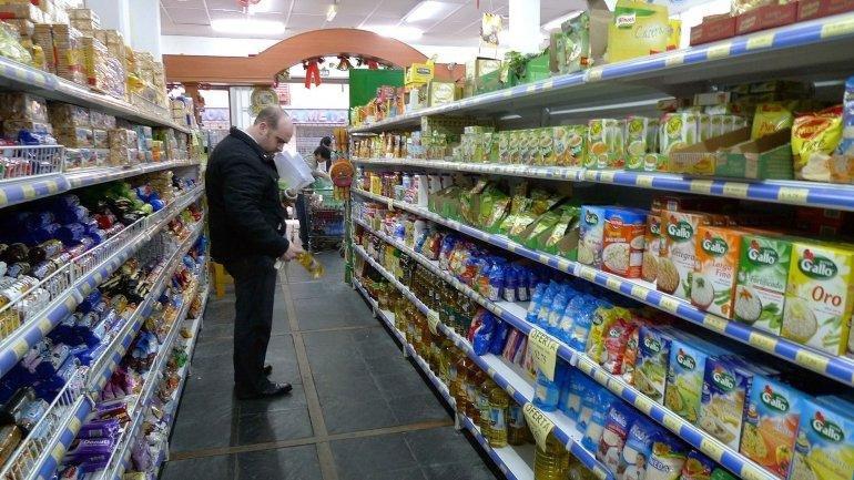Para el Congreso, el costo de los alimentos se mantiene alto