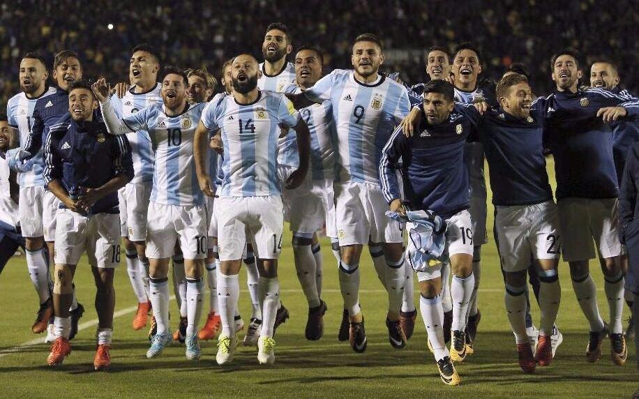 ¿Hasta dónde hubiésemos llegado si Argentina quedaba fuera de Copa del Mundo?