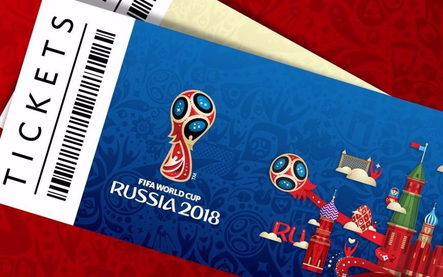 Ya se solicitaron casi 3,5 millones de entradas para Rusia 2018