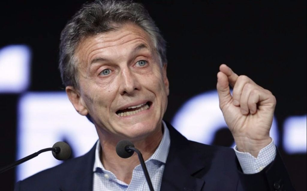 Macri cierra mañana el Coloquio empresarial de IDEA