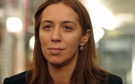 """Vidal: """"los argentinos quieren dejar atrás el camino de la violencia"""""""