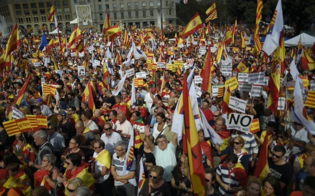 Tensar la cuerda en catalán