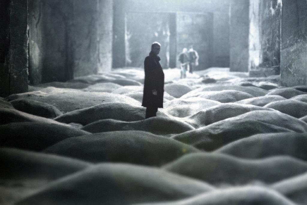 """""""Stalker"""": ingreso a La Zona de un cine indefinido"""