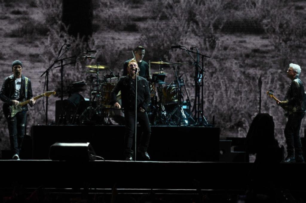 El paso de U2 le dejó a la Ciudad un promedio de $600 por visitante