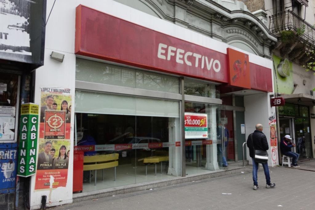 No paran los ataques vandálicos en el microcentro de la Ciudad