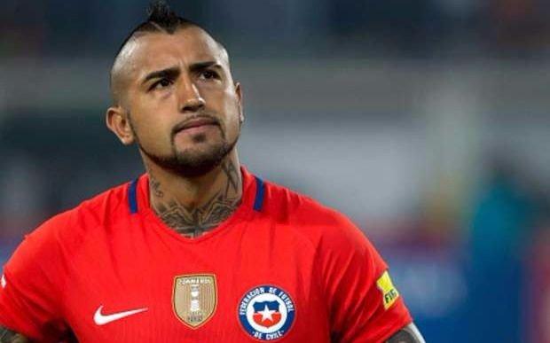 Más acusaciones en Chile
