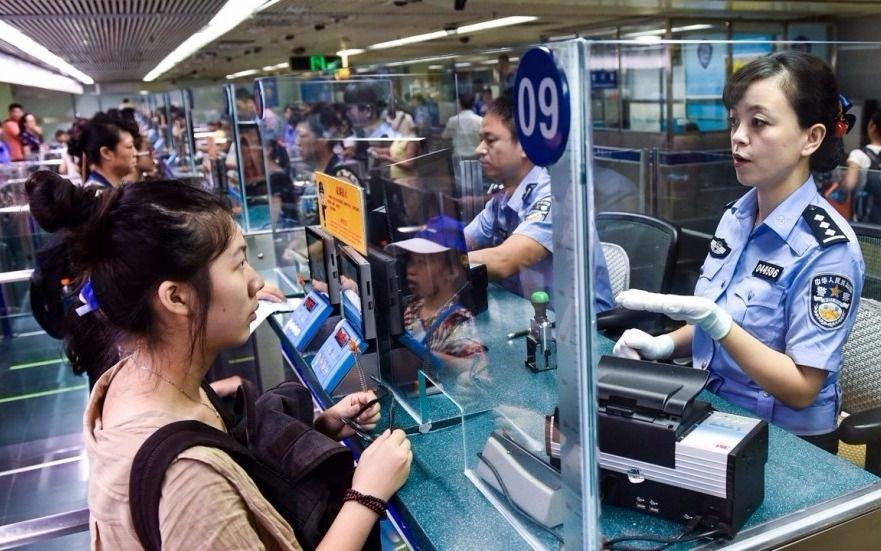 Gran Hermano: el gobierno chino prepara una base de datos con los rostros de todos los habitantes del país