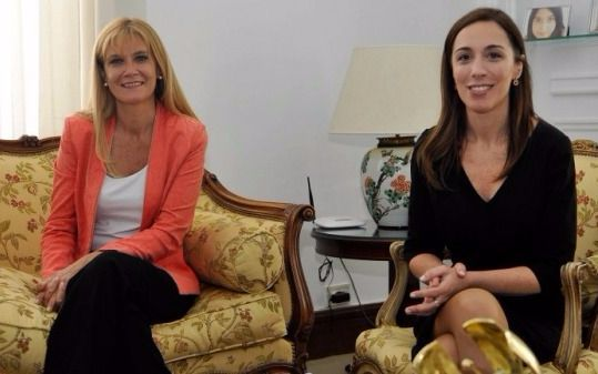 Vidal le contestó a Cristina sus dichos sobre los hospitales públicos