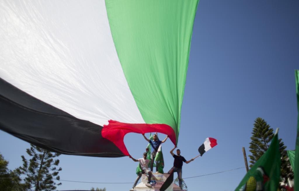 Hamás no atacará unilateralmente Israel, tras pacto reconciliación palestina