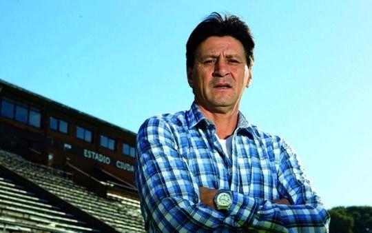 Pedro Monzón y un dramático relato: el día que Maradona lo salvó del suicidio