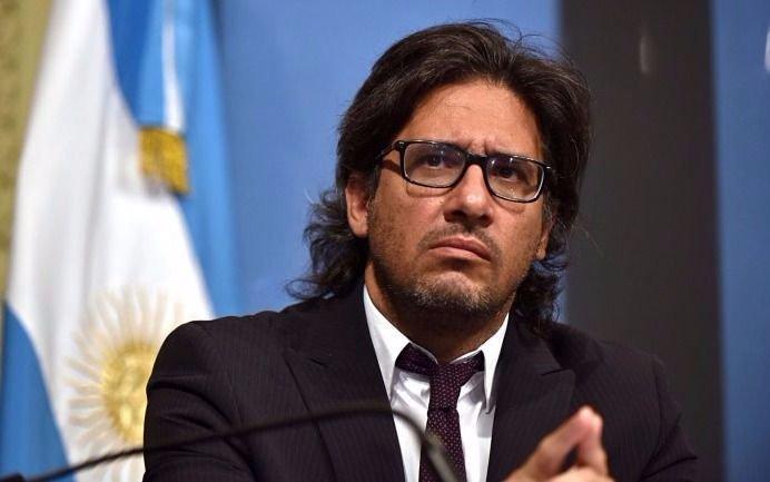 """Garavano dijo que el Gobierno está """"analizando"""" la situación de Milagro Sala"""