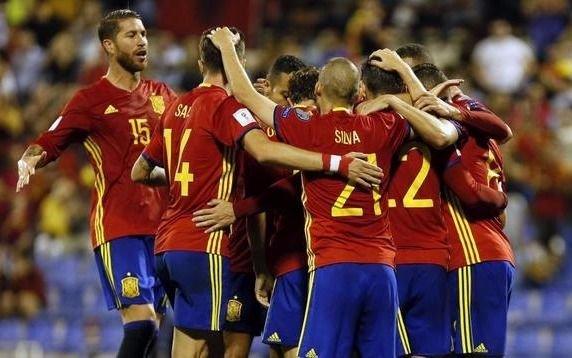 Francia se suma a cabezas de series para el sorteo del Mundial