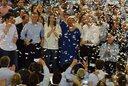 """Macri: """"son mayoría los que dicen basta a las mafias, la corrupción, la prepotencia"""""""
