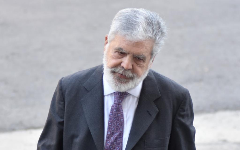 Ordenaron la detención y pidieron el desafuero del ex ministro De Vido